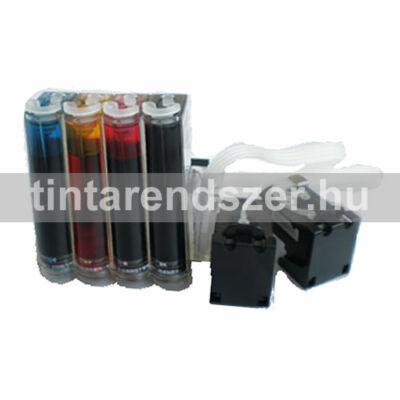 Canon PG510 CL511 CIS folyamatos tintaellátó