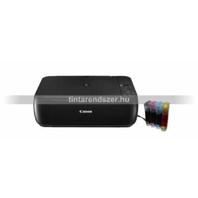 Canon Mp230 CISS folyamatos tintaadagolóval