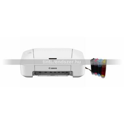 Canon iP2850 CISS folyamatos tintaadagolóval