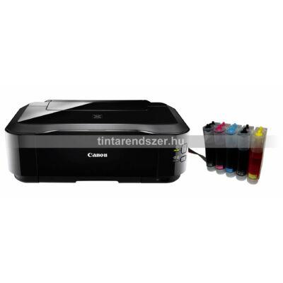 Canon iP4950 CISS folyamatos tintaadagolóval