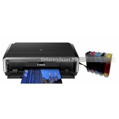 Canon iP7250 CISS folyamatos tintaadagolóval