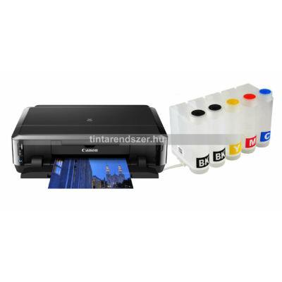 Canon Ip7250 Ultranagy kapacitású CISS folyamatos tintaadagolóval