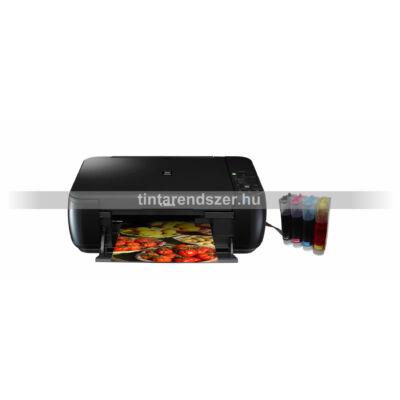 Canon Mp495 Wifi CISS folyamatos tintaadagolóval